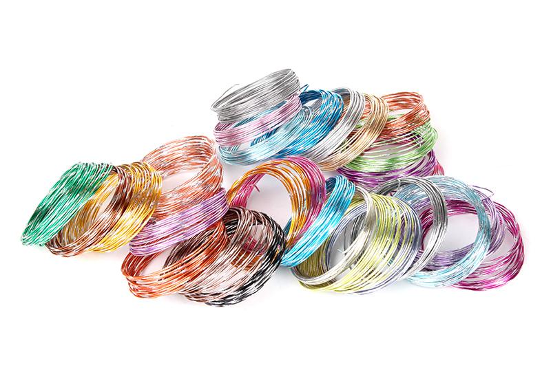Aluminum Diamond Wire