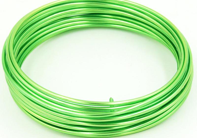 Aluminum Round Wire-002