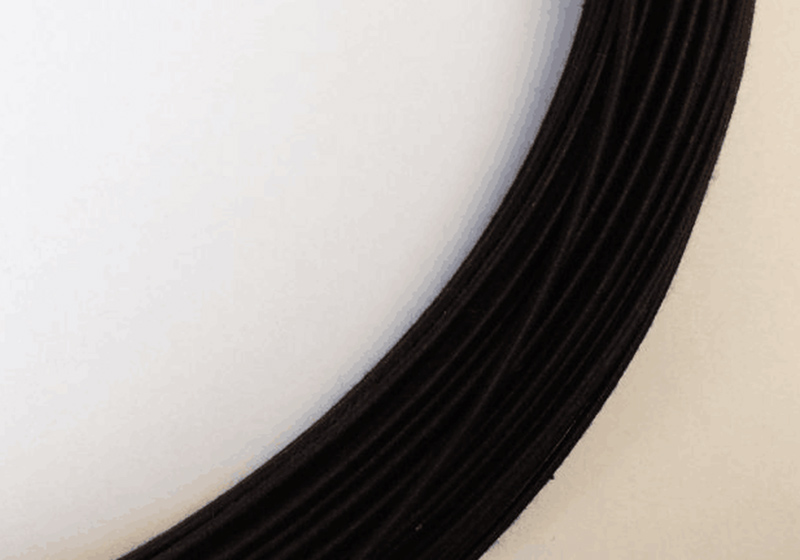 Cotton Covered Wire-001