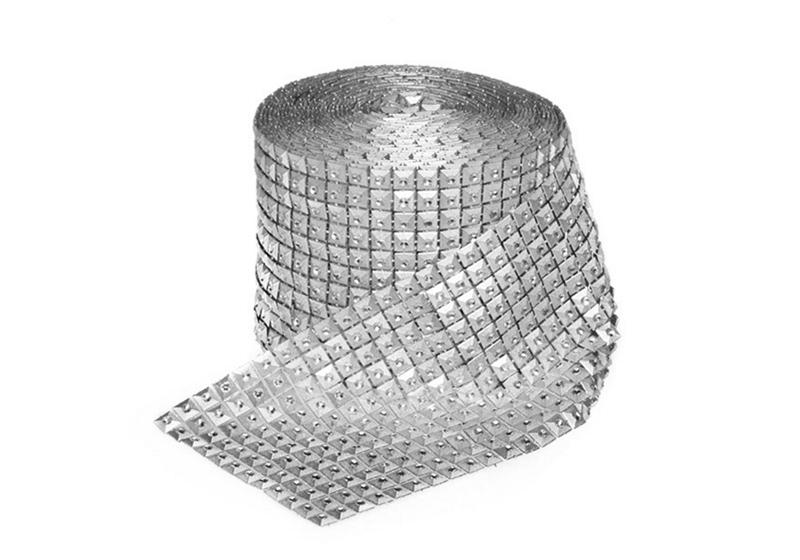 Metallic Cloth-06