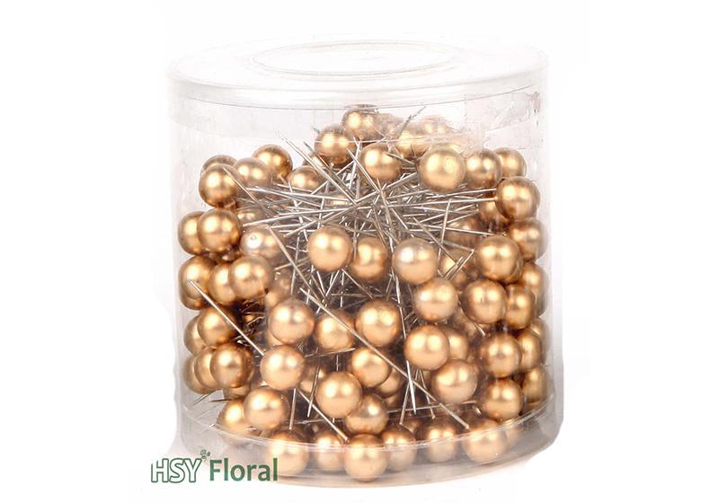 Bead Pins