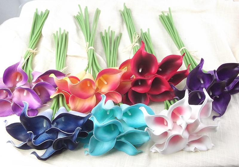 Calla Lily Flower-004