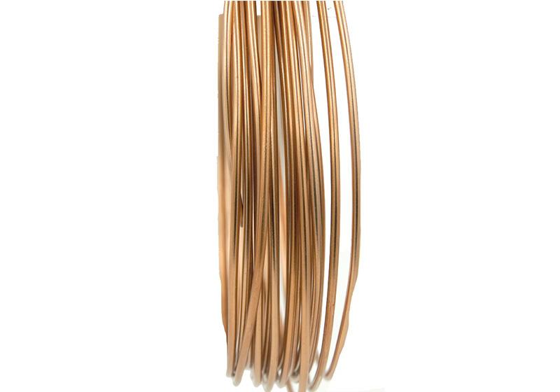 Aluminum Round Wire-007-Copper