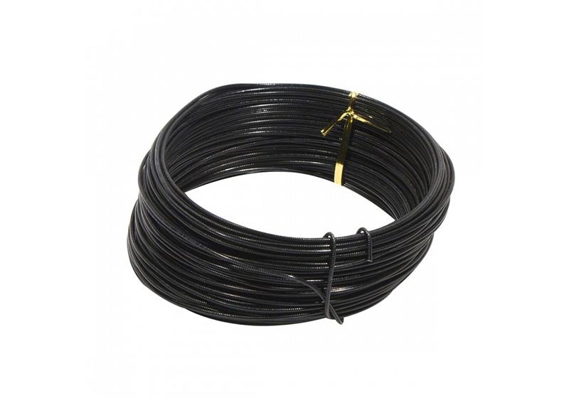 2mm Embossed Aluminium Wire-005