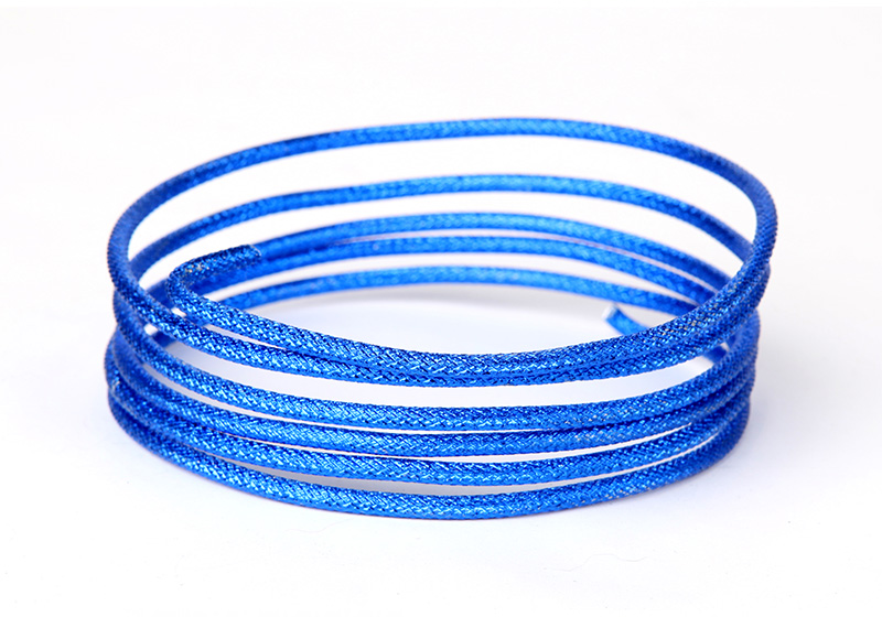 5mm Aluminum Embossed Wire-002
