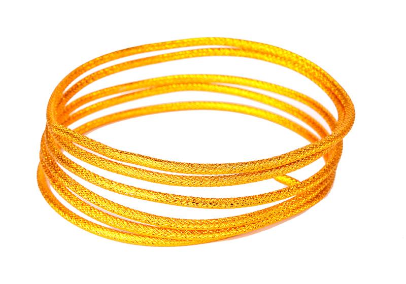 5mm Aluminum Embossed Wire-003