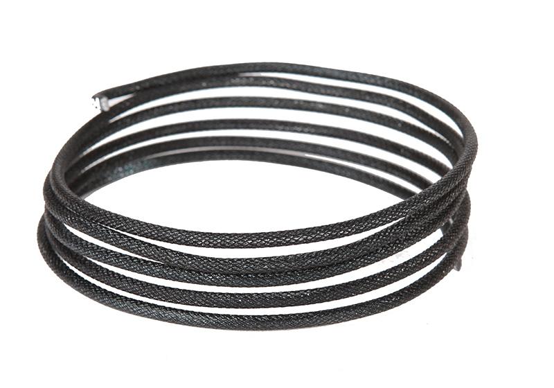 5mm Aluminum Embossed Wire-004