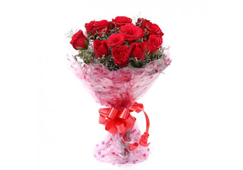 Rose Bouquets-005