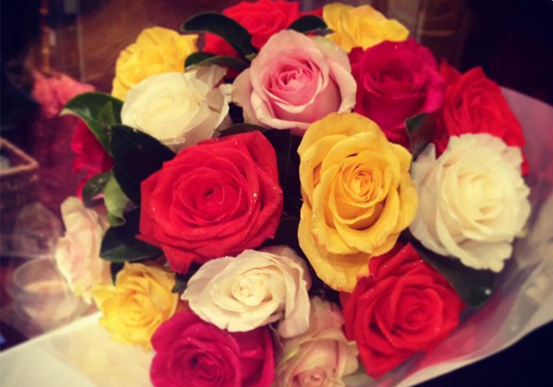 Rose Bouquets-006