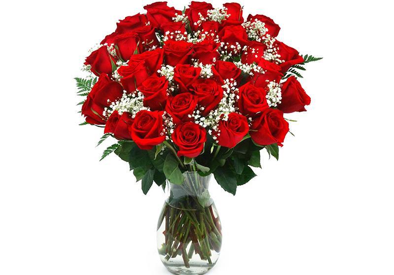 Rose Bouquets-009