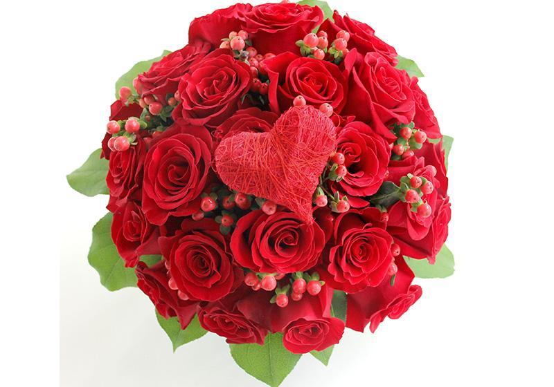 Rose Bouquets-011