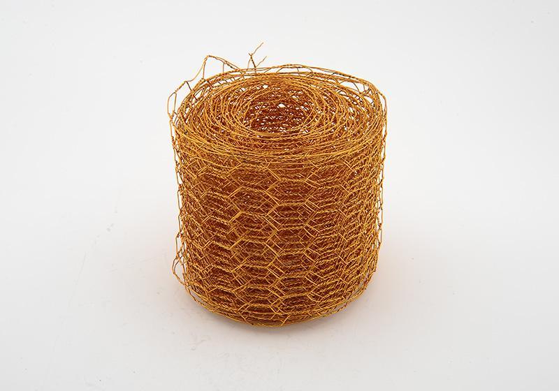 Hexagon Wire Netting-001