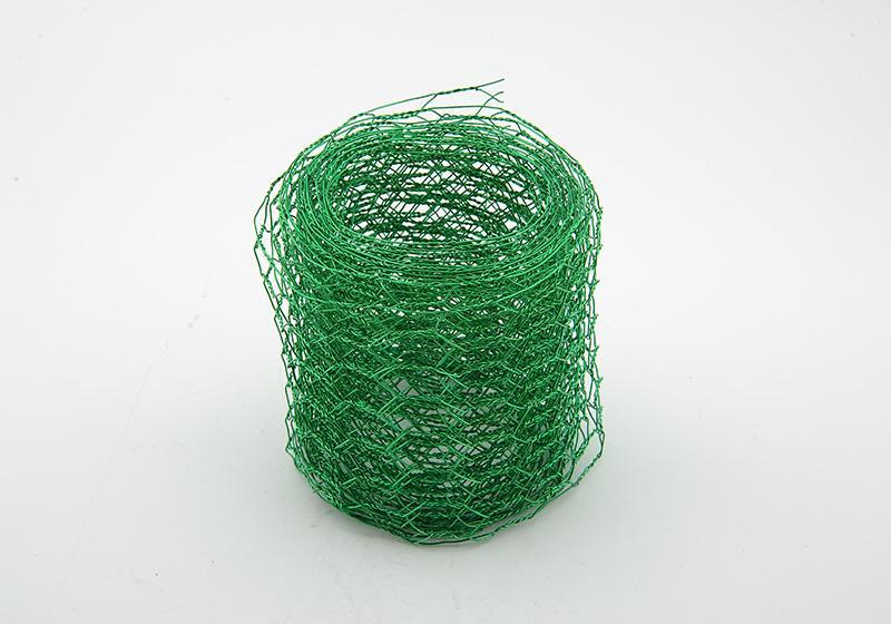 Hexagon Wire Netting-002