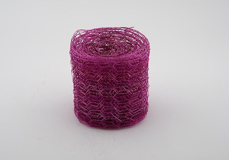 Hexagon Wire Netting-005
