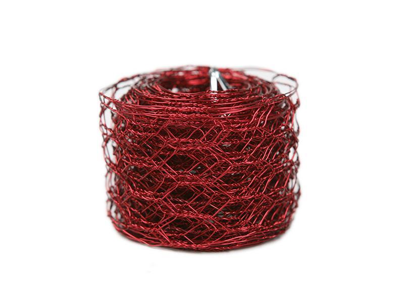 Hexagon Wire Netting-006