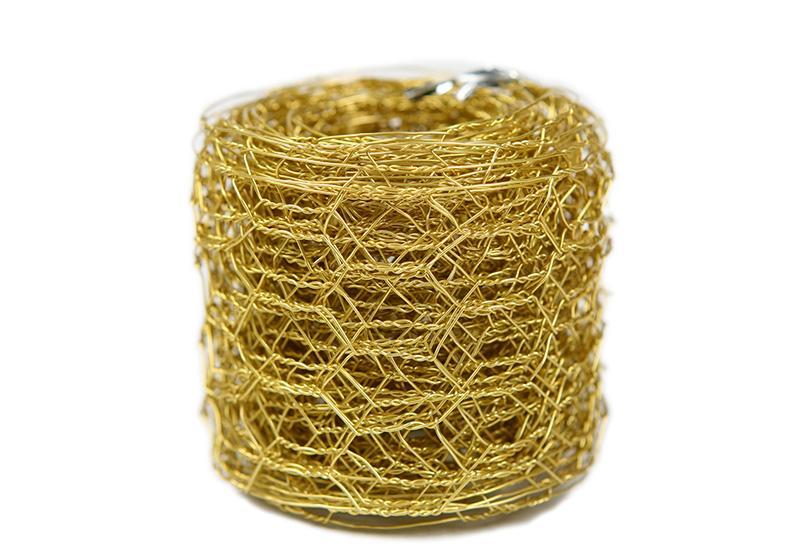 Hexagon Wire Netting-008