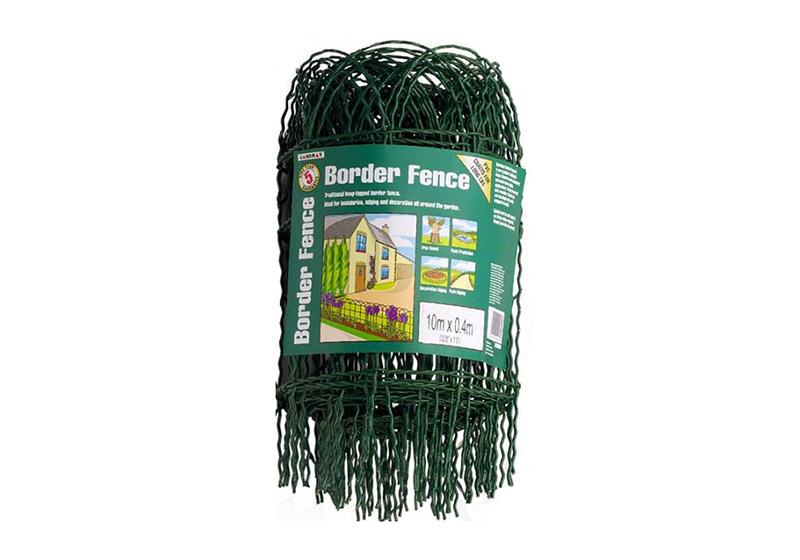 Garden Border Fence-003