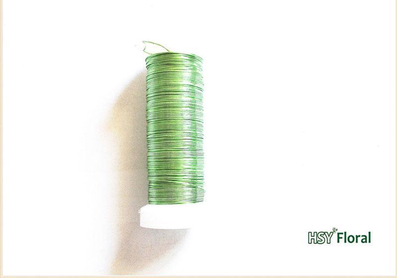 Silver Plated Copper Wire-006