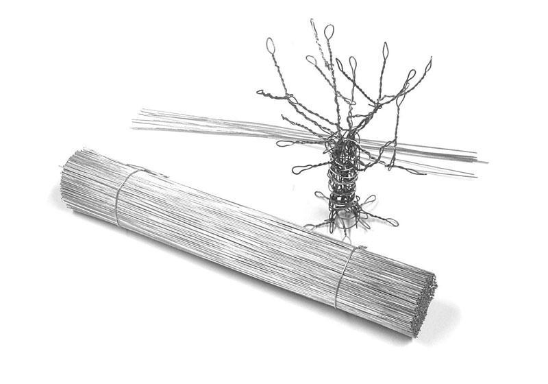 Stub Wire-009