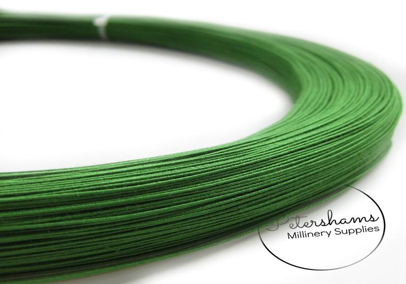 Cotton Covered Wire-004