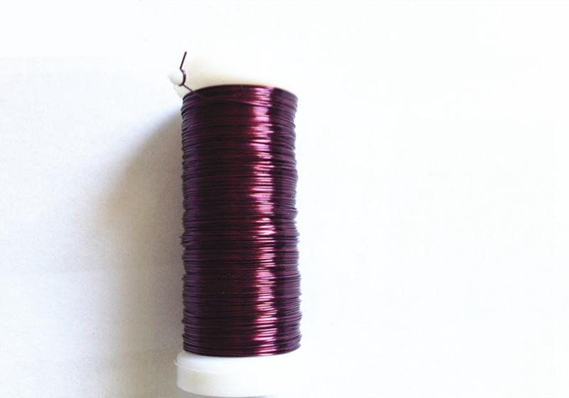 Silver Plated Copper Wire-009