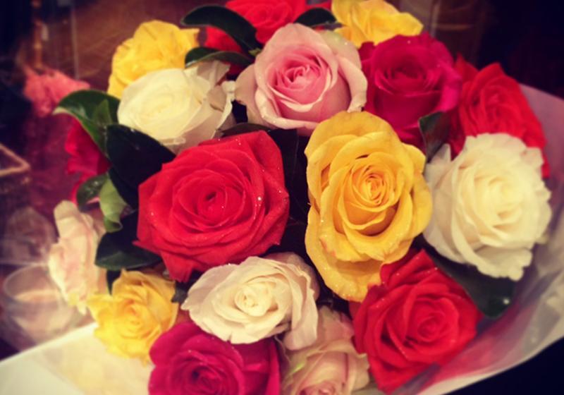 Rose Bouquets-012